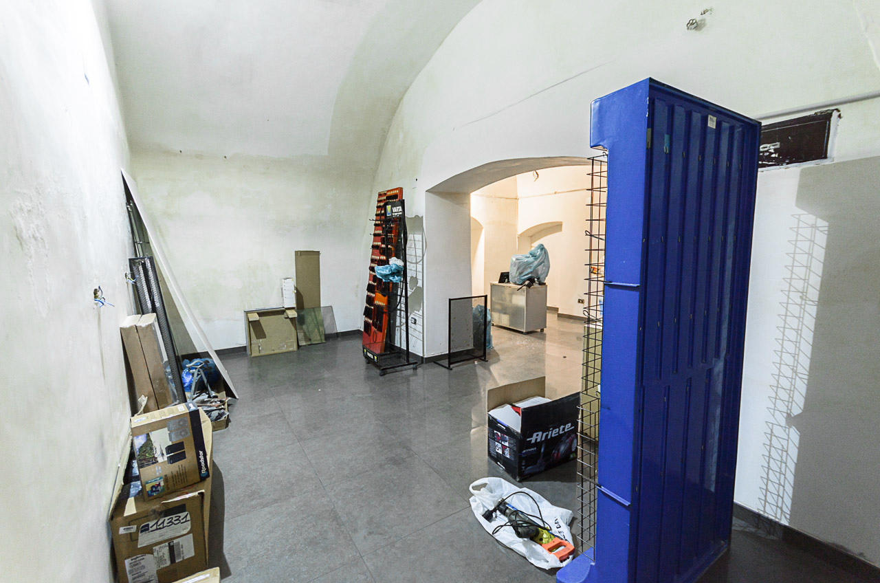 Foto 7 - Locale commerciale in Locazione a Manfredonia - Piazza Papa Giovanni XIII