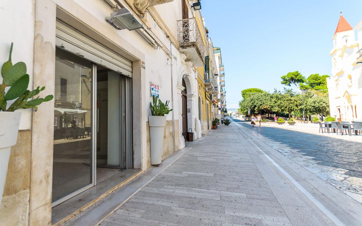 Foto 7 - Locale commerciale in Vendita a Manfredonia - Corso Manfredi