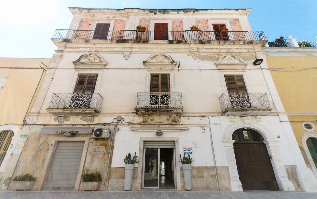 Foto 9 - Locale commerciale in Vendita a Manfredonia - Corso Manfredi