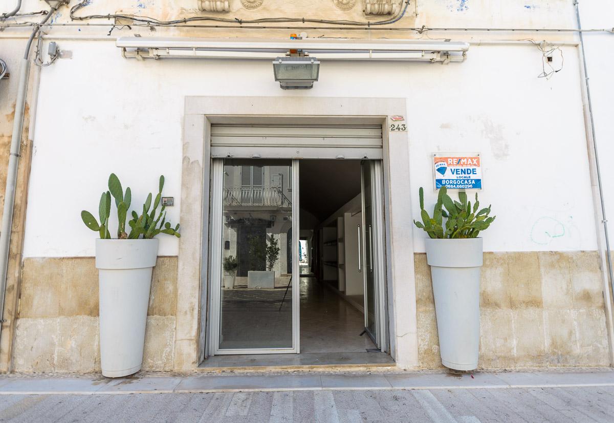 Foto 2 - Locale commerciale in Vendita a Manfredonia - Corso Manfredi