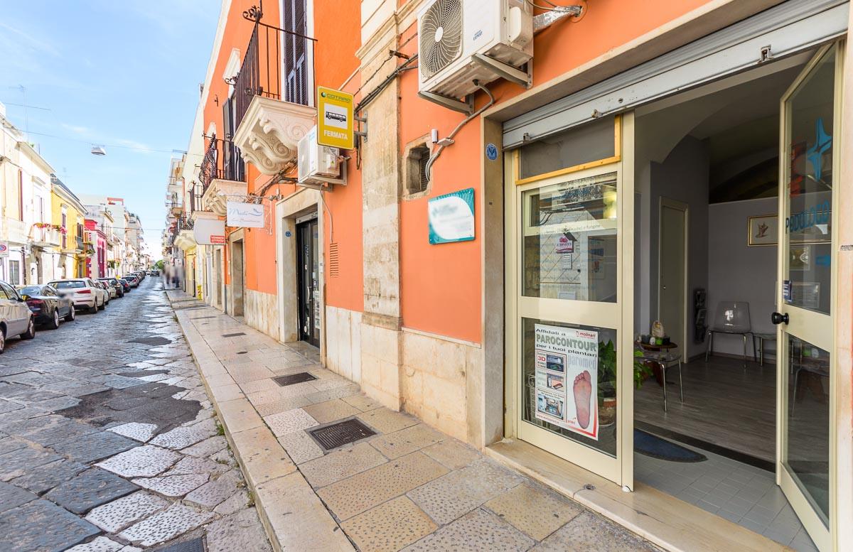 Foto 1 - Locale commerciale in Vendita a Manfredonia - Corso Roma