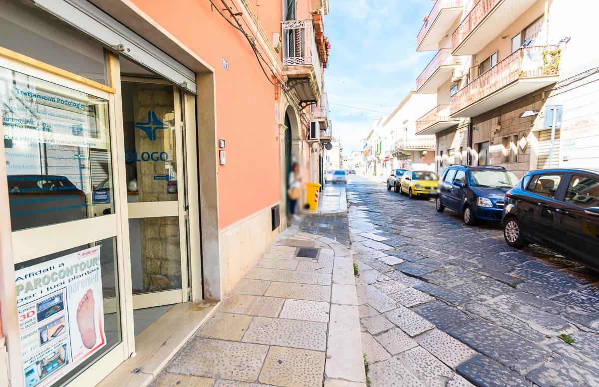 Foto 2 - Locale commerciale in Vendita a Manfredonia - Corso Roma