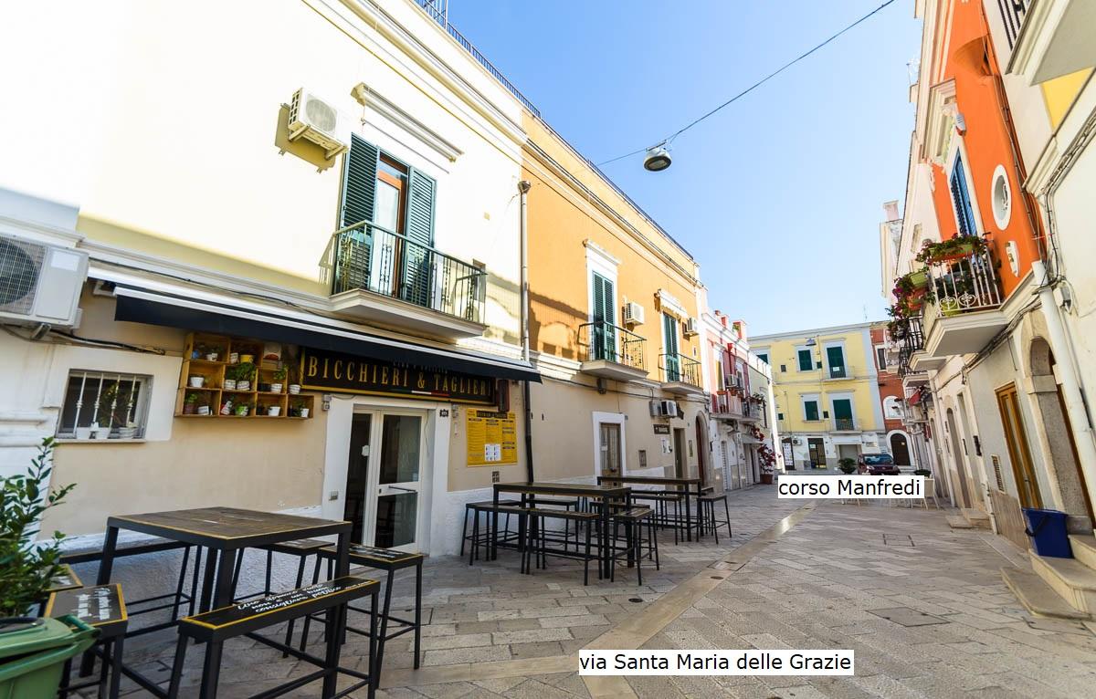 Foto 1 - Locale commerciale in Vendita a Manfredonia - Via Santa Maria delle Grazie