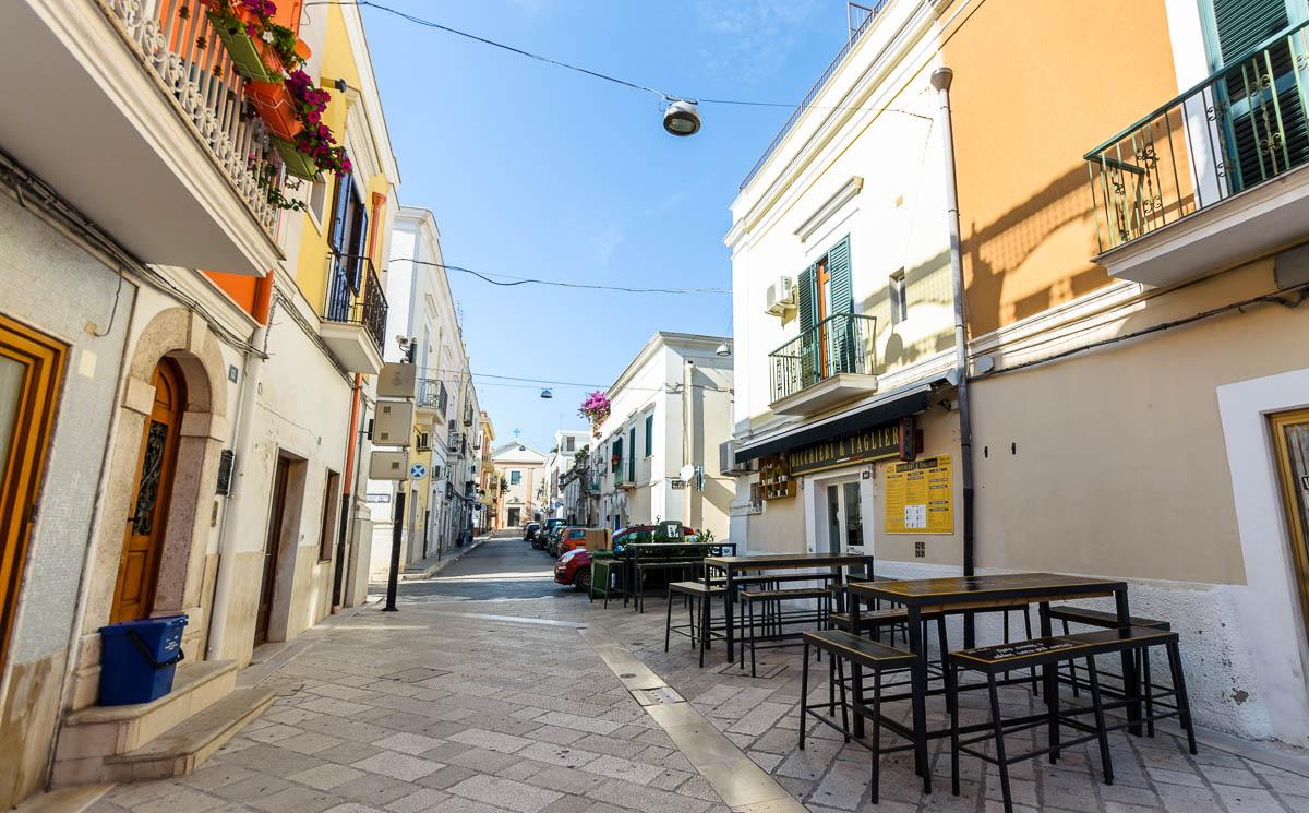Foto 2 - Locale commerciale in Vendita a Manfredonia - Via Santa Maria delle Grazie