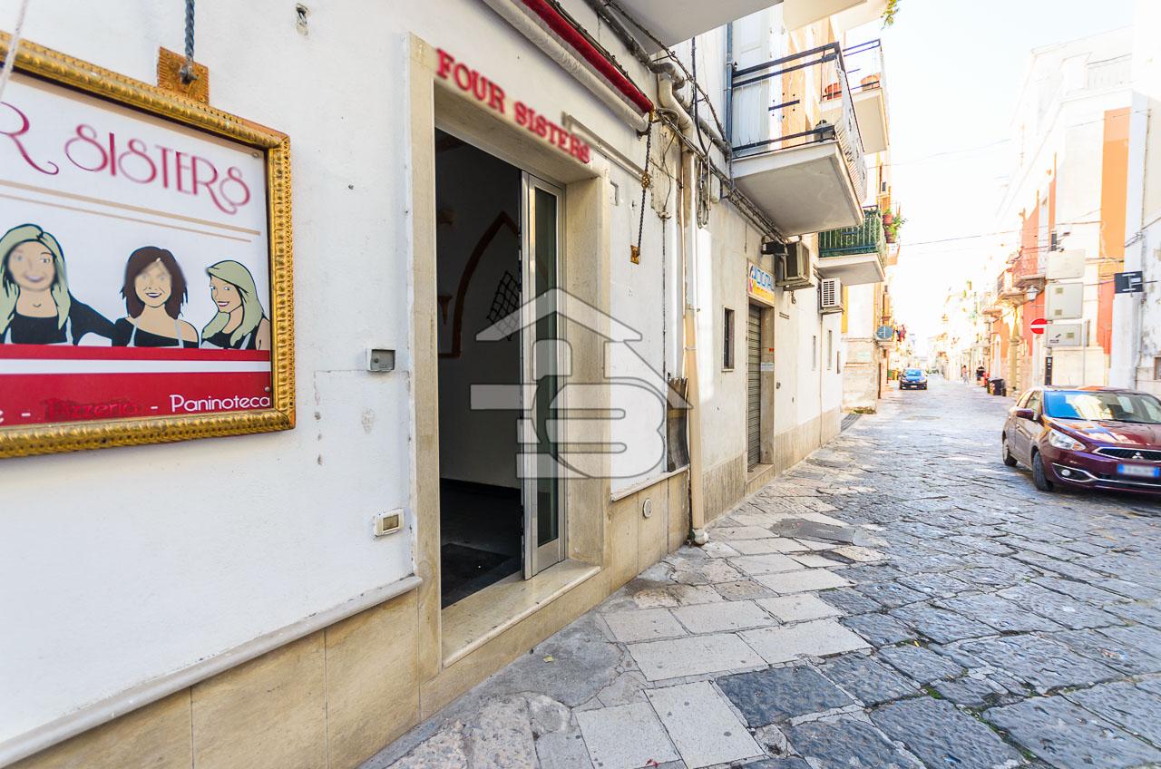 Foto 8 - Locale commerciale in Vendita a Manfredonia - Via Maddalena