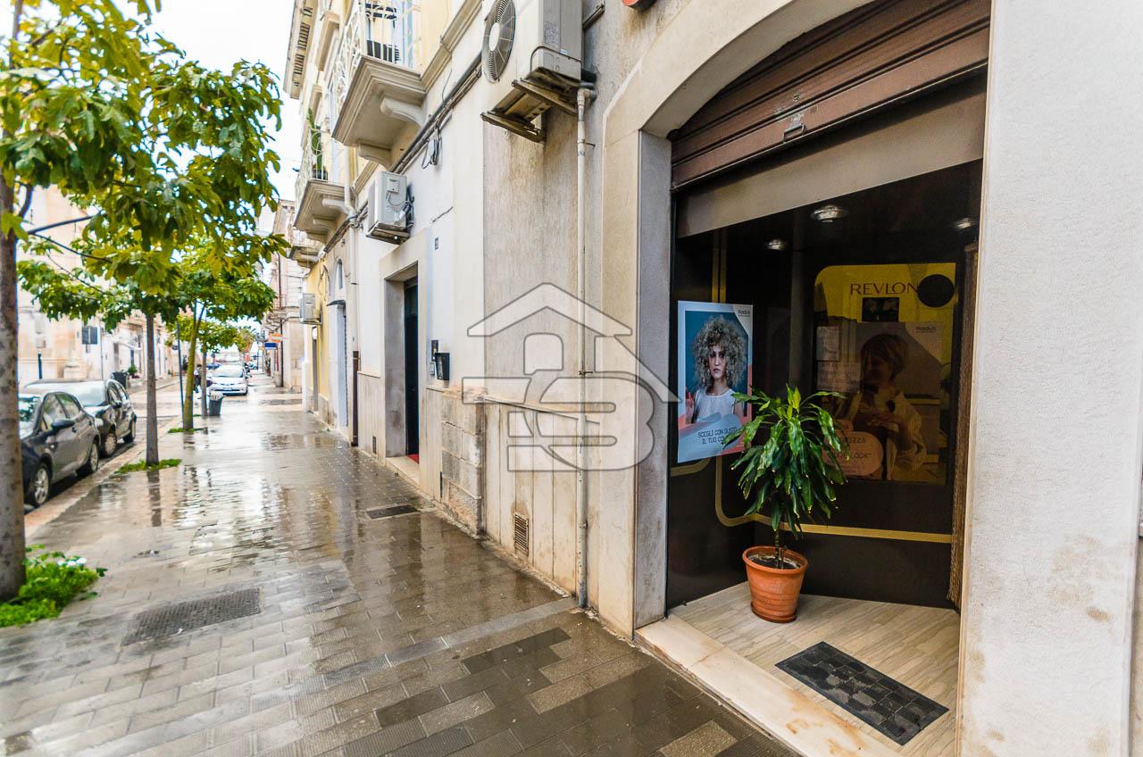 Foto 8 - Laboratorio/magazzino in Vendita a Manfredonia - Via dei Celestini