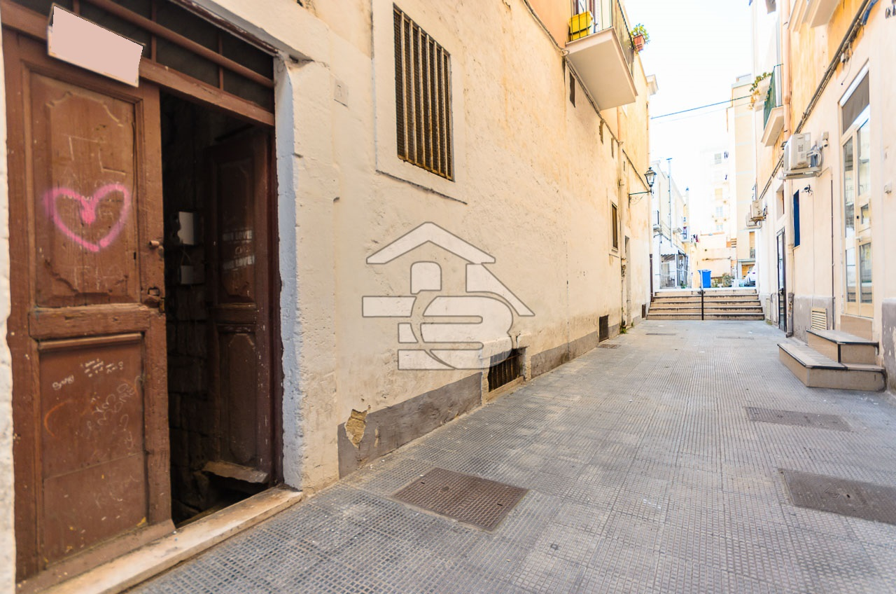 Foto 1 - Laboratorio/magazzino in Vendita a Manfredonia - Traversa Cessa