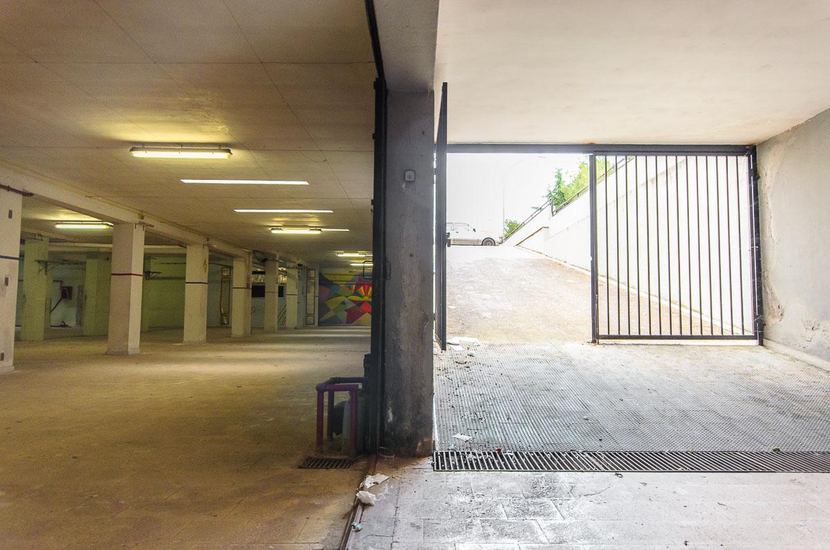 Foto 2 - Laboratorio/magazzino in Vendita a Manfredonia - Piazza Verdi