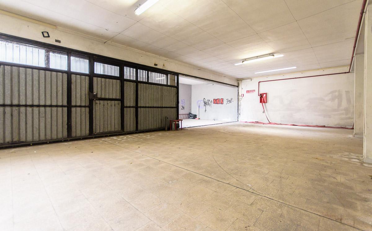 Foto 3 - Laboratorio/magazzino in Vendita a Manfredonia - Piazza Verdi