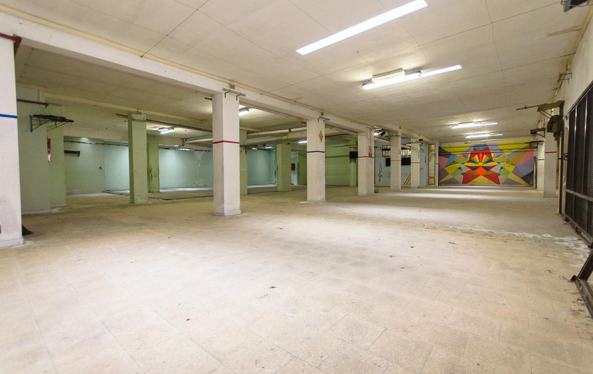 Foto 5 - Laboratorio/magazzino in Vendita a Manfredonia - Piazza Verdi