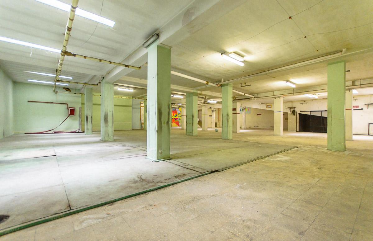 Foto 6 - Laboratorio/magazzino in Vendita a Manfredonia - Piazza Verdi