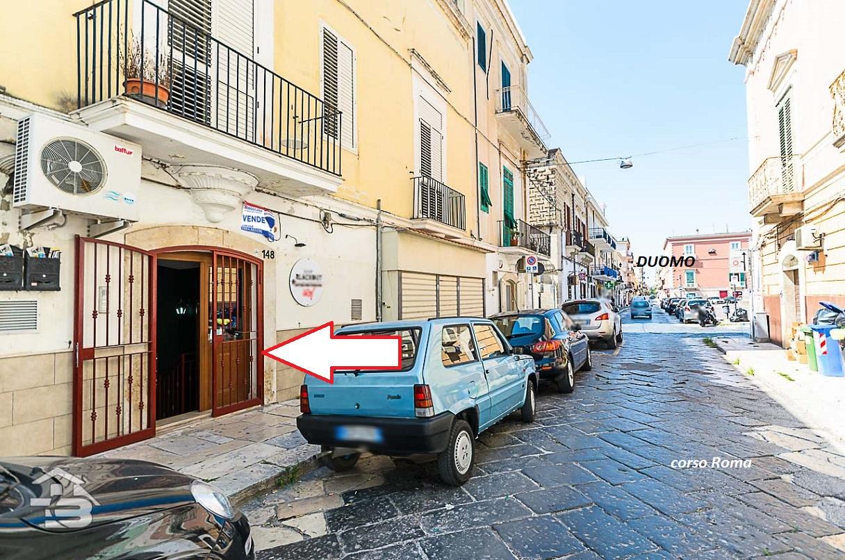Foto 1 - Ufficio/studio in Vendita a Manfredonia - Corso Roma
