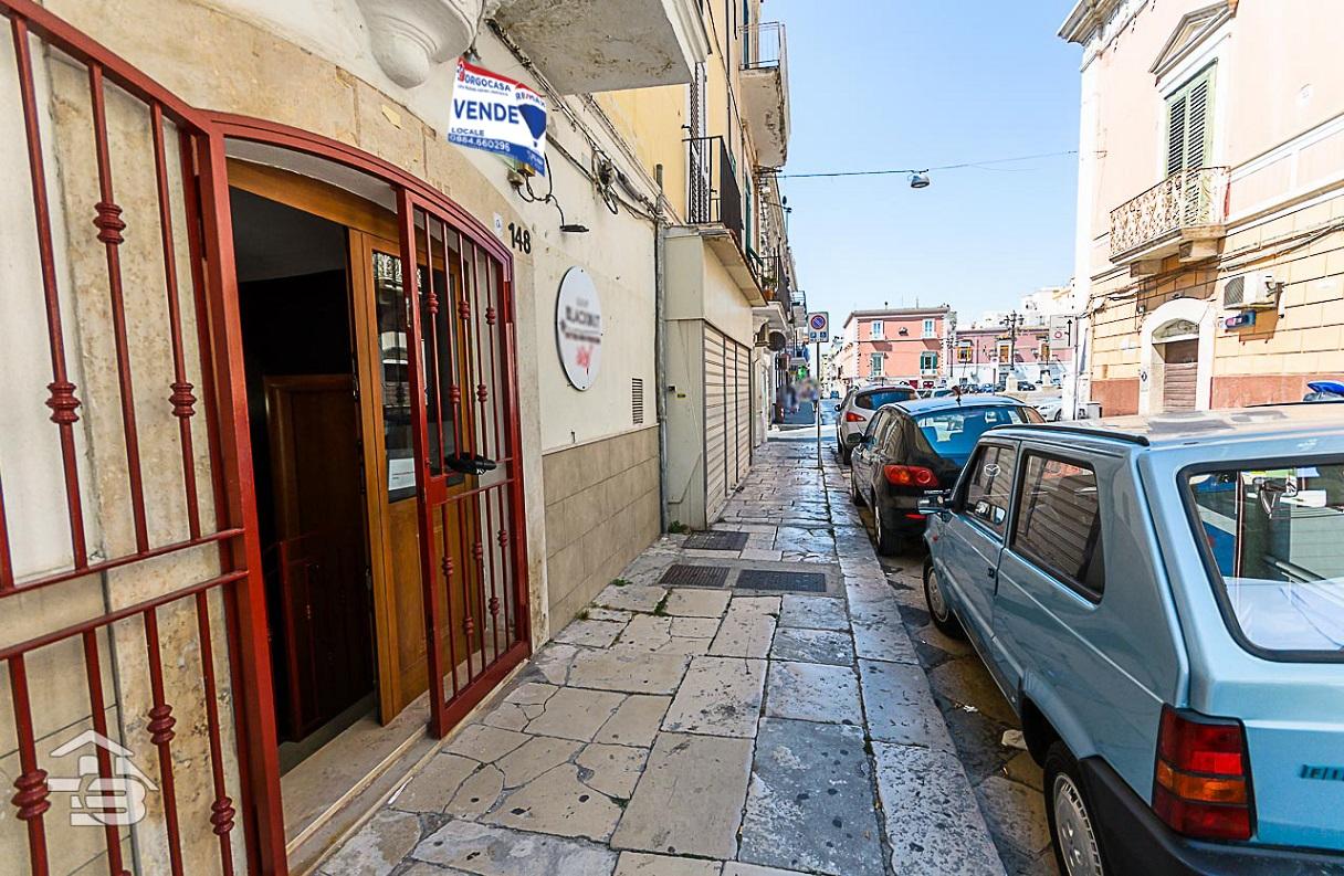 Foto 14 - Ufficio/studio in Vendita a Manfredonia - Corso Roma