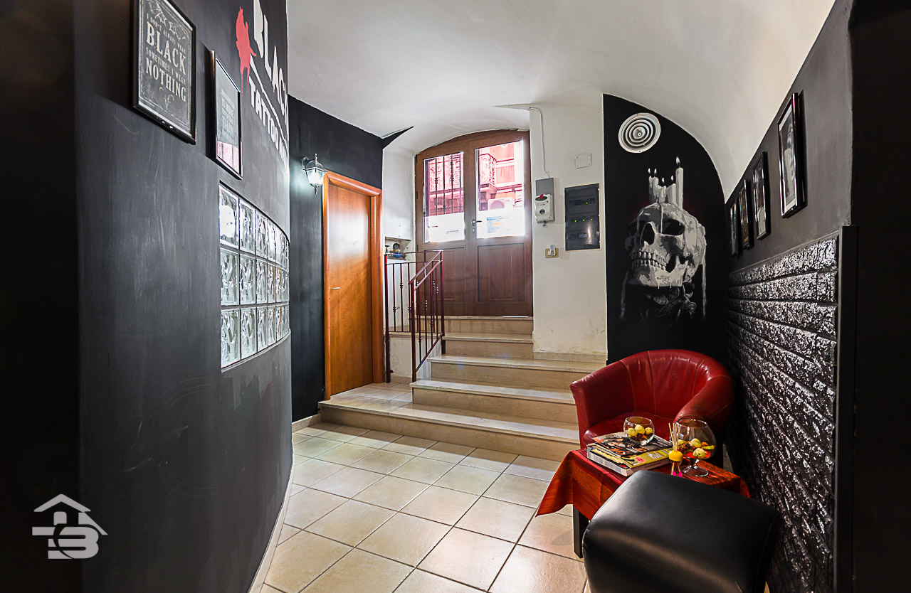 Foto 3 - Ufficio/studio in Vendita a Manfredonia - Corso Roma